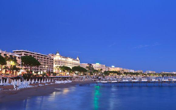 Destination...Cannes