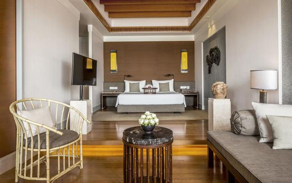 Amatara Wellness Resort Phuket 5*