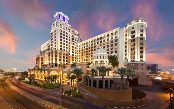Destination...Dubai