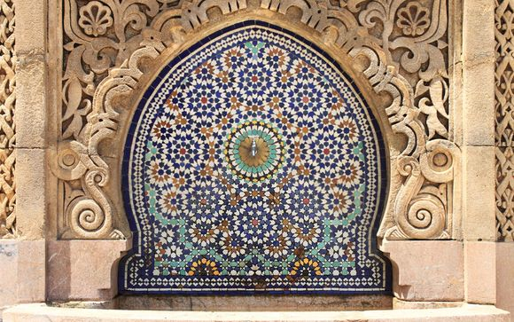 Destination...Rabat