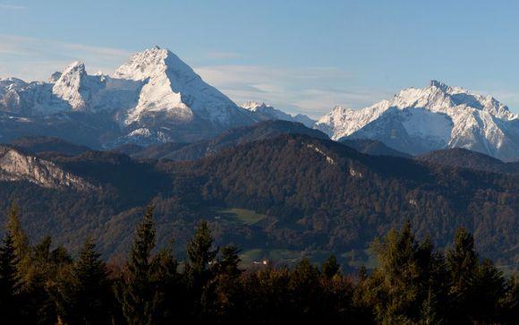 Destination...Salzburg
