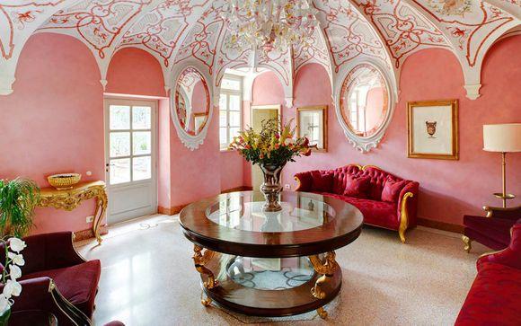 Villa Cordevigo Wine Relais 5*