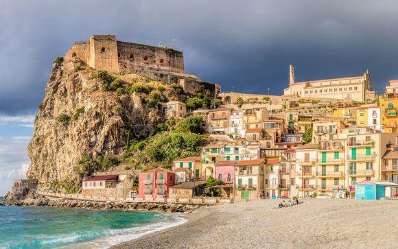 Destination...Calabria