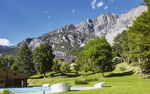 Grand Hotel Bagni Nuovi 5* Voyage Privé : up to -70%