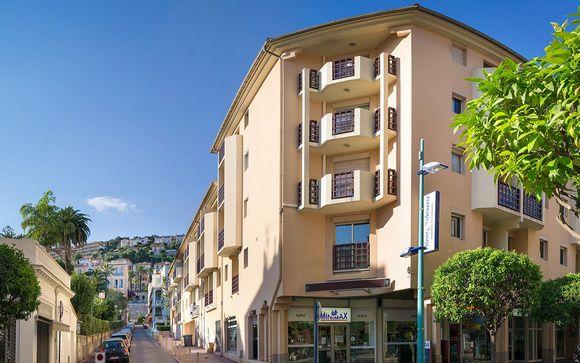 Pierre & Vacances Residence Les Citronniers 3*
