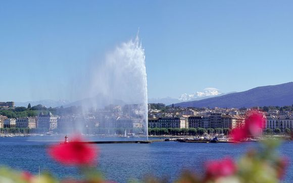 Destination...Geneva