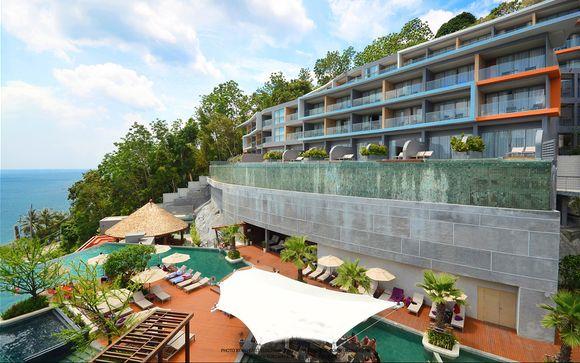 Kalima Resort & Spa 5*
