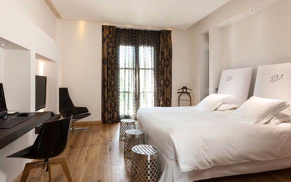Domaine De Verchant Hotel 5*