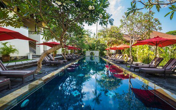 Nusa Dua Beach Hotel, Bali - 7 Nights