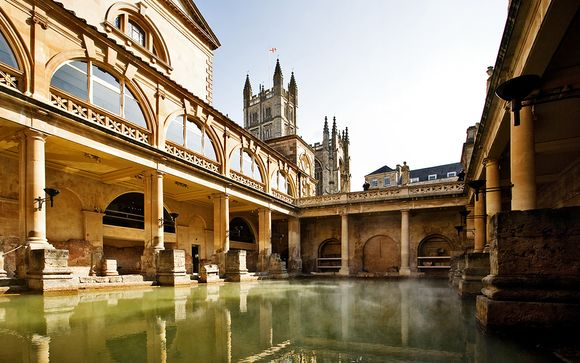 Destination...Bath