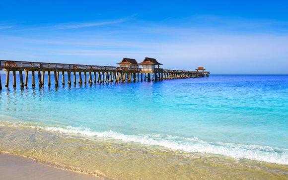 LaPlaya Beach Golf Resort & Spa 4* & Optional Miami Stopover