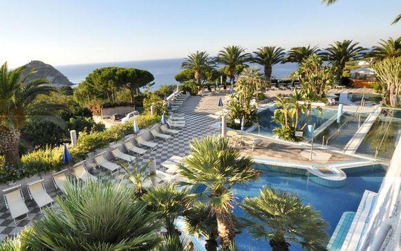 Romantica Resort and SPA 4*