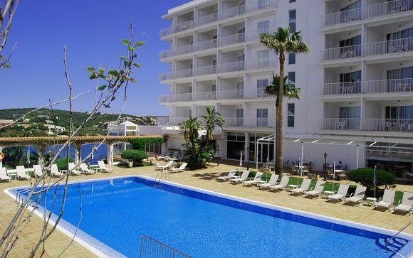 Agamenon Hotel 4*
