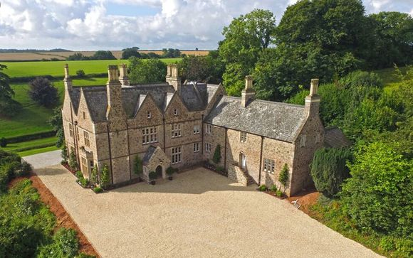 Luxury Family-Run Country House Hotel