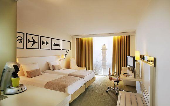 Hotel Bloom 4*