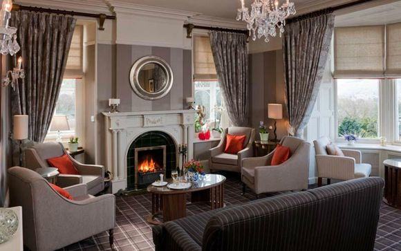 Hillthwaite House Hotel 3*
