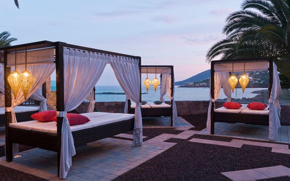 Romance & Indulgence on the Cote d'Azur