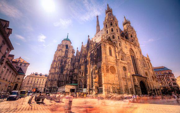 Destination...Vienna, City Centre