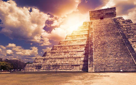 Taste of Yucatan