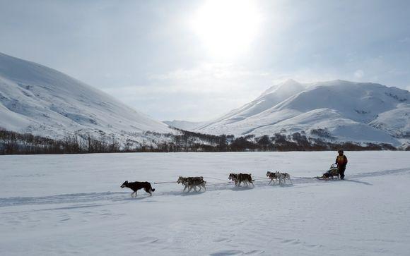 Polar Adventure in Alta 4*