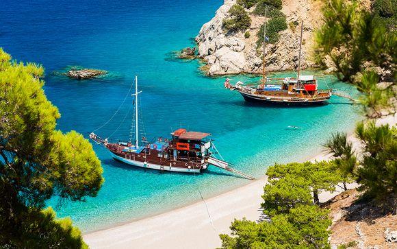 Boutique Villas & Seaside Paradise