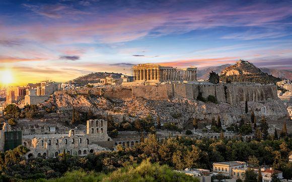 Acropolis Spirit Boutique Hotel 4*