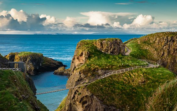 Game of Thrones Self-Drive Ireland Tour