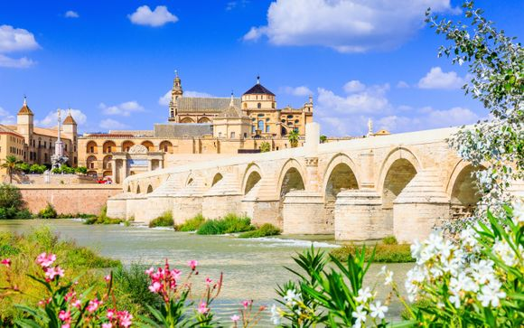 Discover Southern Andalucia