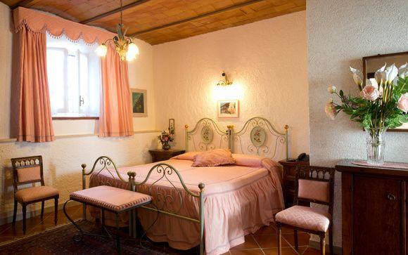 Hotel Pietreto - 3 nights