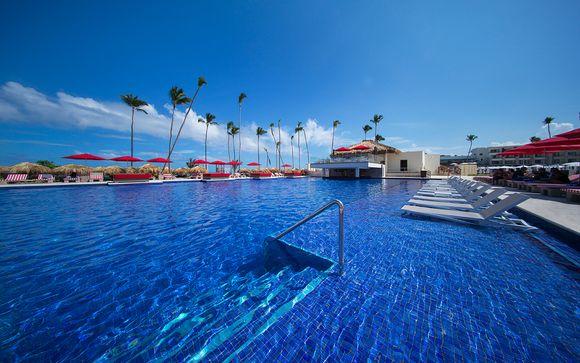 All Inclusive Luxury Caribbean Paradise
