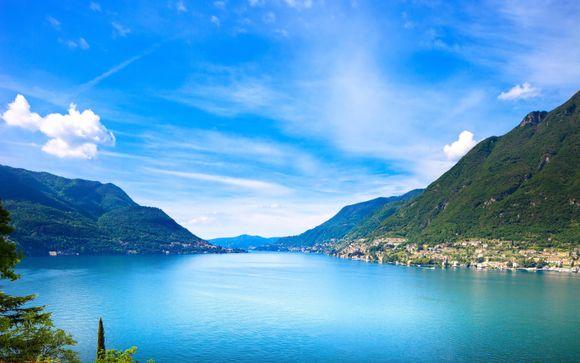 Magic of the Italian Lakes