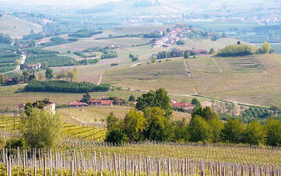 Destination...Italy, Piedmont