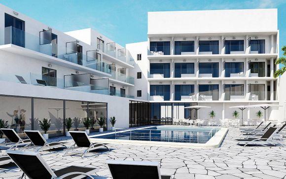 Hotel Ilusion Moreyo 3*