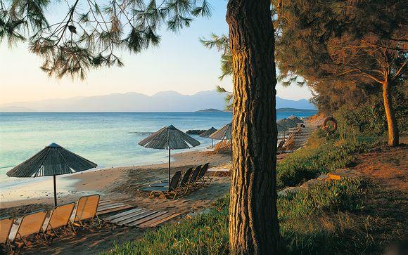 stays in crete voyage priv. Black Bedroom Furniture Sets. Home Design Ideas