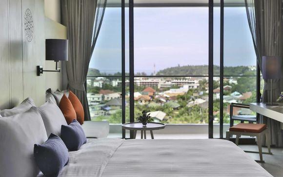 The Yama Phuket 4*