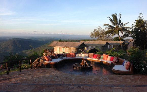 Your Safari Hotels