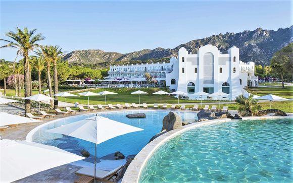 Falkensteiner Resort Capo Boi 5*