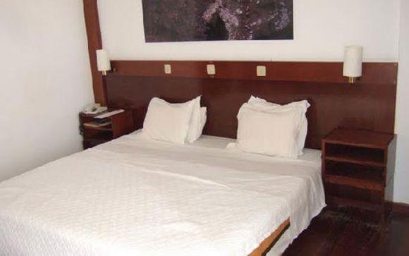 Porto Santo Hotel 4* - 3 nights