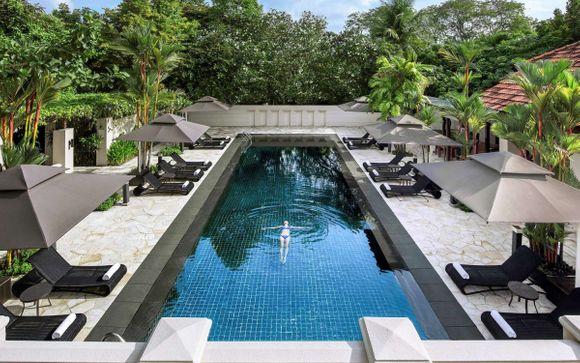 Sofitel Singapore Sentosa Resort Spa 5 Voyage Prive Up To 70