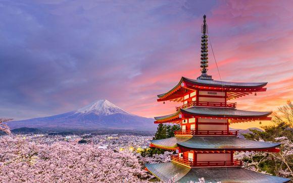 Glittering Tokyo, Traditional Kanazawa & Spiritual Kyoto
