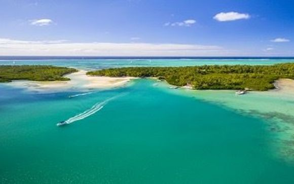 Your Optional Excursions in Mauritius