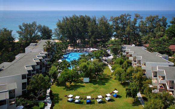 The Holiday Inn Resort Phuket Mai Khao