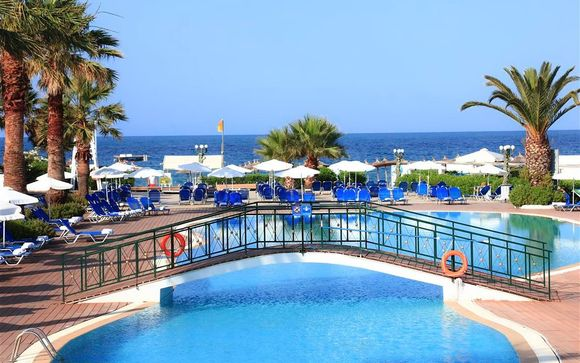 Labranda Sandy Beach 5*