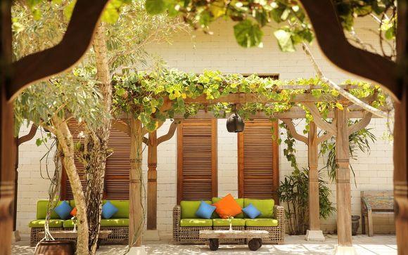 Sudamala Suites & Villas Sanur 5*