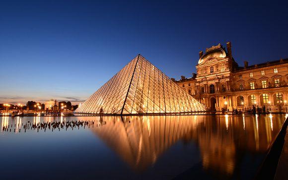 Destination...Paris, Grands Boulevards