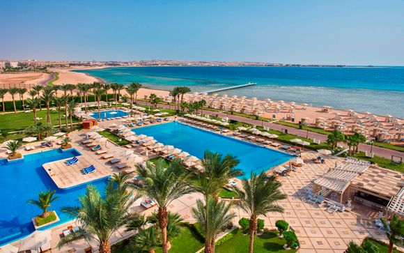 Premier Le Reve Hotel & Spa Adults only 5*