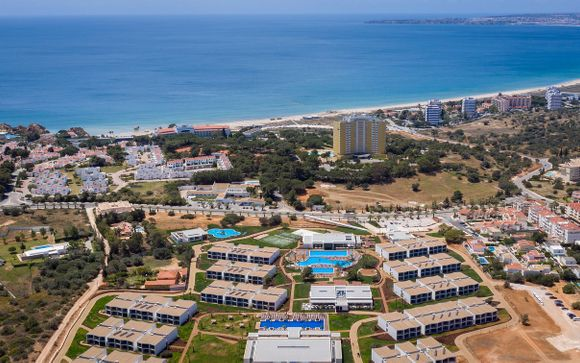 Pestana Blue Alvor All Inclusive 5*