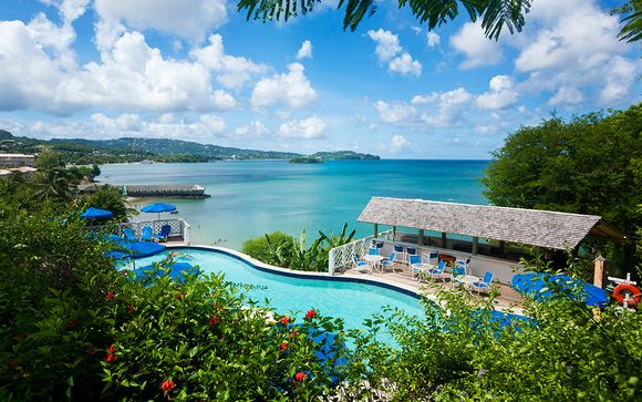 St James' Club Morgan Bay - St Lucia