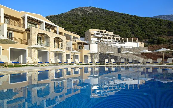 Filion Suites Resort and Spa 5*