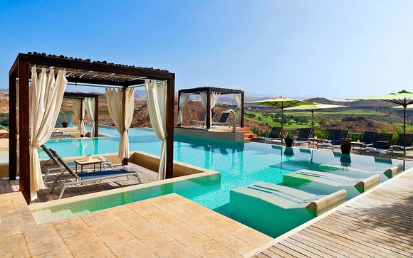 Sheraton Gran Canaria Salobre Golf Resort 5*